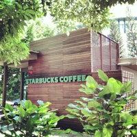 Photo taken at Starbucks by Nysh M. on 5/23/2013