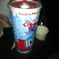 Photo taken at Cinemark Southpark Meadows by LeeAnn M. on 1/1/2013
