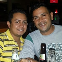 Photo taken at Bar & Rest  Soda el Guarco by Christopher on 9/15/2013