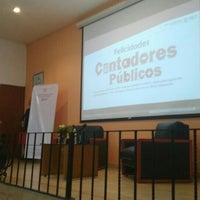 Foto tomada en Colegio de Oftalmólogos del Estado de Puebla (C.O.E.P.) por Alba M. el 5/25/2016