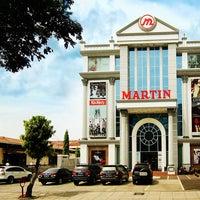 Photo taken at Martin Store by Juki on 12/31/2012