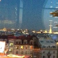 Снимок сделан в Паруса на крыше пользователем Tatiana A. 5/2/2015