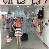 Photo taken at Oh La La! by Nataly A. on 10/6/2012