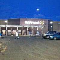 Photo taken at Walmart Supercenter by Maria H. on 3/26/2013