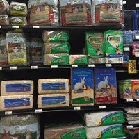 Photo taken at Chuck & Don's Pet Food Outlet by Maria H. on 6/14/2014