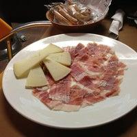 Foto tomada en Restaurante La Tropical por Wouter G. el 2/3/2013