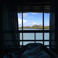 Photo taken at Spa at Four Seasons Resort Mauritius at Anahita by Wouter G. on 8/1/2016