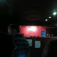 Photo taken at Laughs Comedy Spot by Javi R. on 9/30/2012
