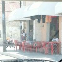 Photo taken at Mercadito De San Roman by Lithium M. on 4/28/2013