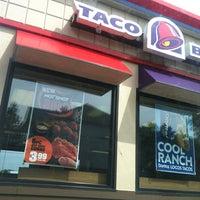 Photo taken at KFC/Taco Bell by Keegan B. on 8/8/2013