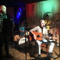 Photo taken at Café Evžen by Radek H. on 11/17/2017