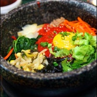 Foto tomada en Chil Chon Gak Korean Restaurant por Ffgff D. el 10/9/2013