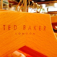 Photo taken at Ted Baker by William B. on 5/17/2014