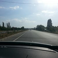 Photo taken at Denizli Yolu by selin a. on 7/29/2014