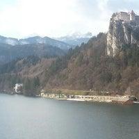 Photo taken at Hotel Park by Oksana S. on 12/10/2012