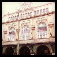 3/23/2013 tarihinde Claudio H.ziyaretçi tarafından Liceu Opera Barcelona'de çekilen fotoğraf