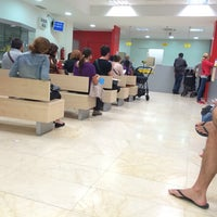 Photo taken at Correos by Claudio H. on 6/5/2014