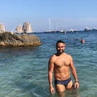 Foto scattata a Marina Piccola di Capri da Claudio H. il 8/18/2018