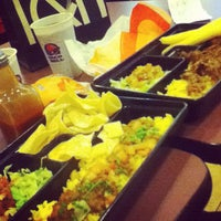 Photo taken at Taco Bell by Andrea N. on 9/17/2012