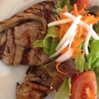 Photo taken at Restaurant Hotel Miralles by Gastro N. on 5/16/2016