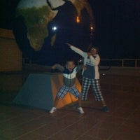 Photo taken at omu planetaryum by FATİH A. on 7/26/2013