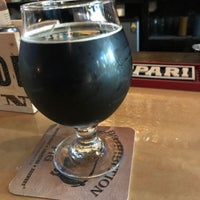 Photo taken at Prohibition Pig Brewery by Terry C. on 10/18/2017