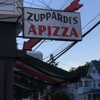 Photo taken at Zuppardi's Apizza by Terry C. on 8/20/2016
