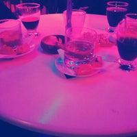 Photo taken at Kırmızı Lounge Bar by '3urak D. on 3/9/2015