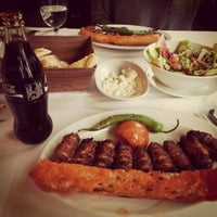 Foto tomada en Köz Kanat Restaurant por Oğuz ✔ el 2/9/2013