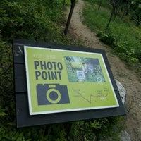 Photo taken at 삼각산 Photo point by 재희Jay 홍. on 5/26/2013