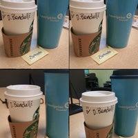 Photo taken at Starbucks by DON BENDELLi on 4/7/2013