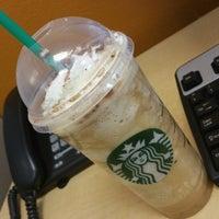 Photo taken at Starbucks by DON BENDELLi on 3/31/2015