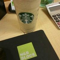 Photo taken at Starbucks by DON BENDELLi on 3/8/2016
