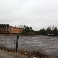 Снимок сделан в Ратмино пользователем Aleksandra B. 11/15/2012