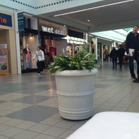Photo taken at Broadway Mall by Christian on 1/27/2013