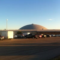 Photo taken at Bell County Expo Center by Jerry M. on 11/17/2012