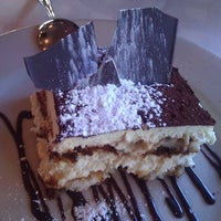 Photo taken at Maggiano's Little Italy by Casey S. on 8/31/2013