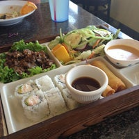 Photo taken at Niko Niko Sushi by Jorge B. on 8/16/2013