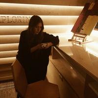 Снимок сделан в ONE LOVE espresso bar пользователем Eugeniya S. 9/15/2014
