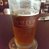 Photo taken at Sankey's Taproom & Grille by Russ C. on 4/15/2014
