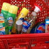 Photo taken at Target by Russ C. on 12/1/2012