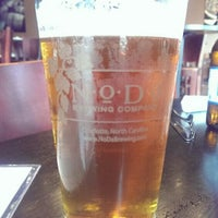 Photo taken at Reagan's Public House by Russ C. on 8/9/2014
