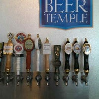 Photo taken at Carolina Beer Temple by Russ C. on 6/8/2013