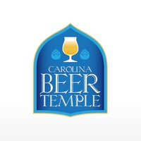 Photo taken at Carolina Beer Temple by Russ C. on 11/9/2012