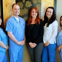 Photo taken at 1st Family Dental of Chicago by 1st Family Dental on 7/10/2014