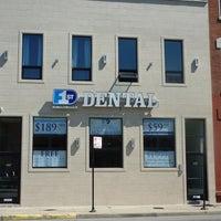 Photo taken at 1st Family Dental of Chicago by 1st Family Dental on 10/17/2013
