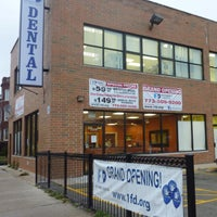Photo taken at 1st Family Dental of Albany Park by 1st Family Dental on 10/17/2013