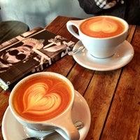 Снимок сделан в Birch Coffee пользователем Lady Z. 5/6/2013
