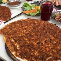 Photo taken at Cennetkuşu Kebap by Gizem U. on 12/14/2017
