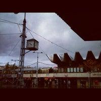 Photo taken at Széll Kálmán tér by Bence K. on 11/5/2012